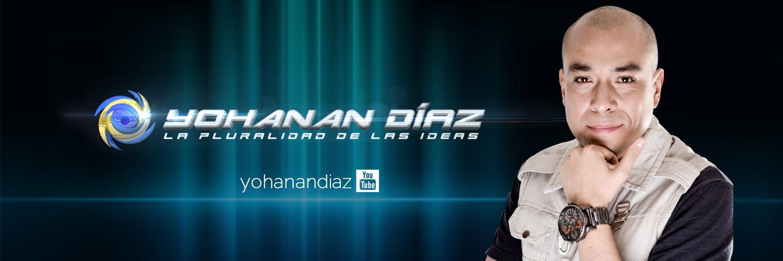 Yohanan Díaz Vargas