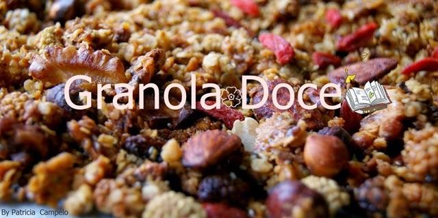 Granola Doce