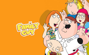 Family Guy Cartoons Wallpaper