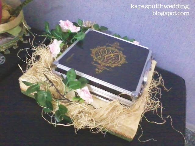 Quran moden