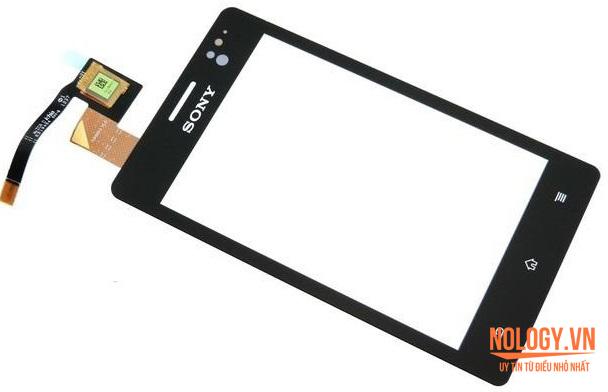 Thay mặt kính Sony Xperia S LT26i uy tín giá rẻ