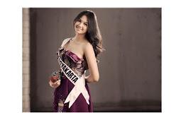 Profil Puteri Indonesia Pariwisata 2014 - Estelita Liana