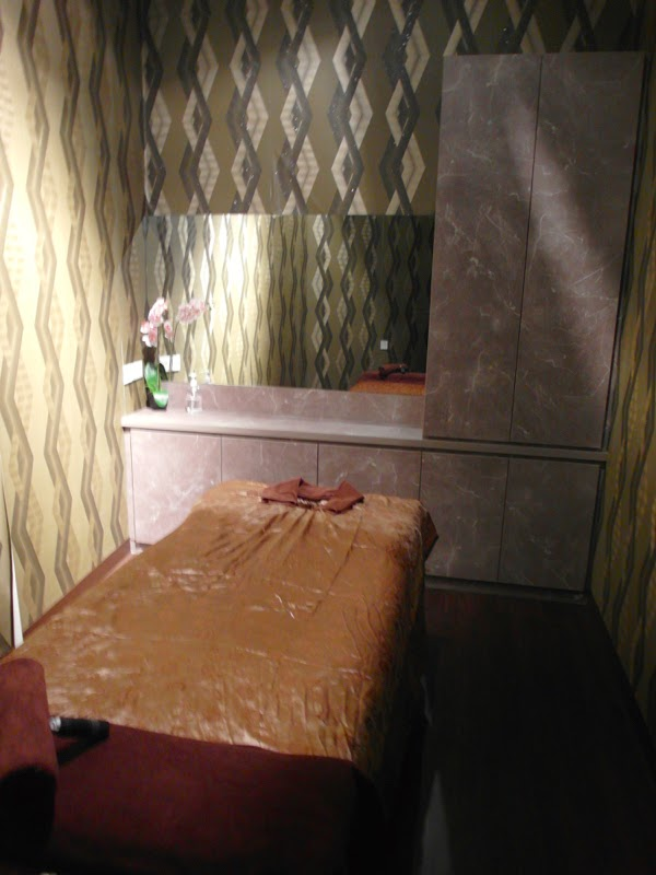 Le Spa 24hours Body Massage Chun Tin Road Singapore lunarrive review