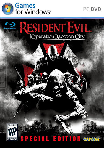 Resident Evil Operation Raccoon City ( PC)