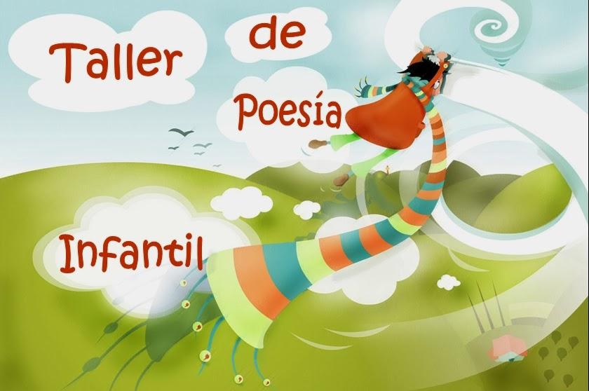 Taller de poesía, al 31/1/2014