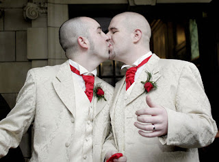 Britain, House of Commons, Same-sex marriage