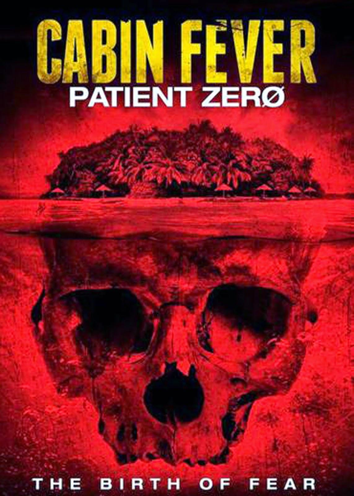 Cabin Fever: Patient Zero (Cabin Fever 3) (2014)