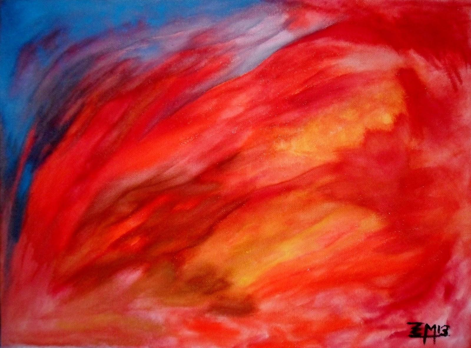 Expresionismo Abstracto - Regale Arte - www.eliasmonsalve.com