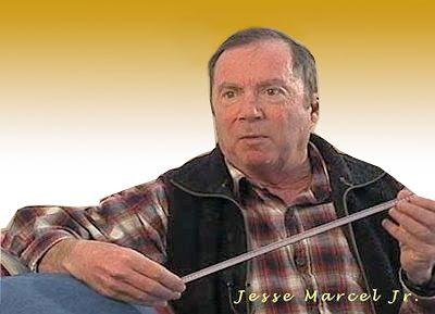 Jesse Marcel Jr.