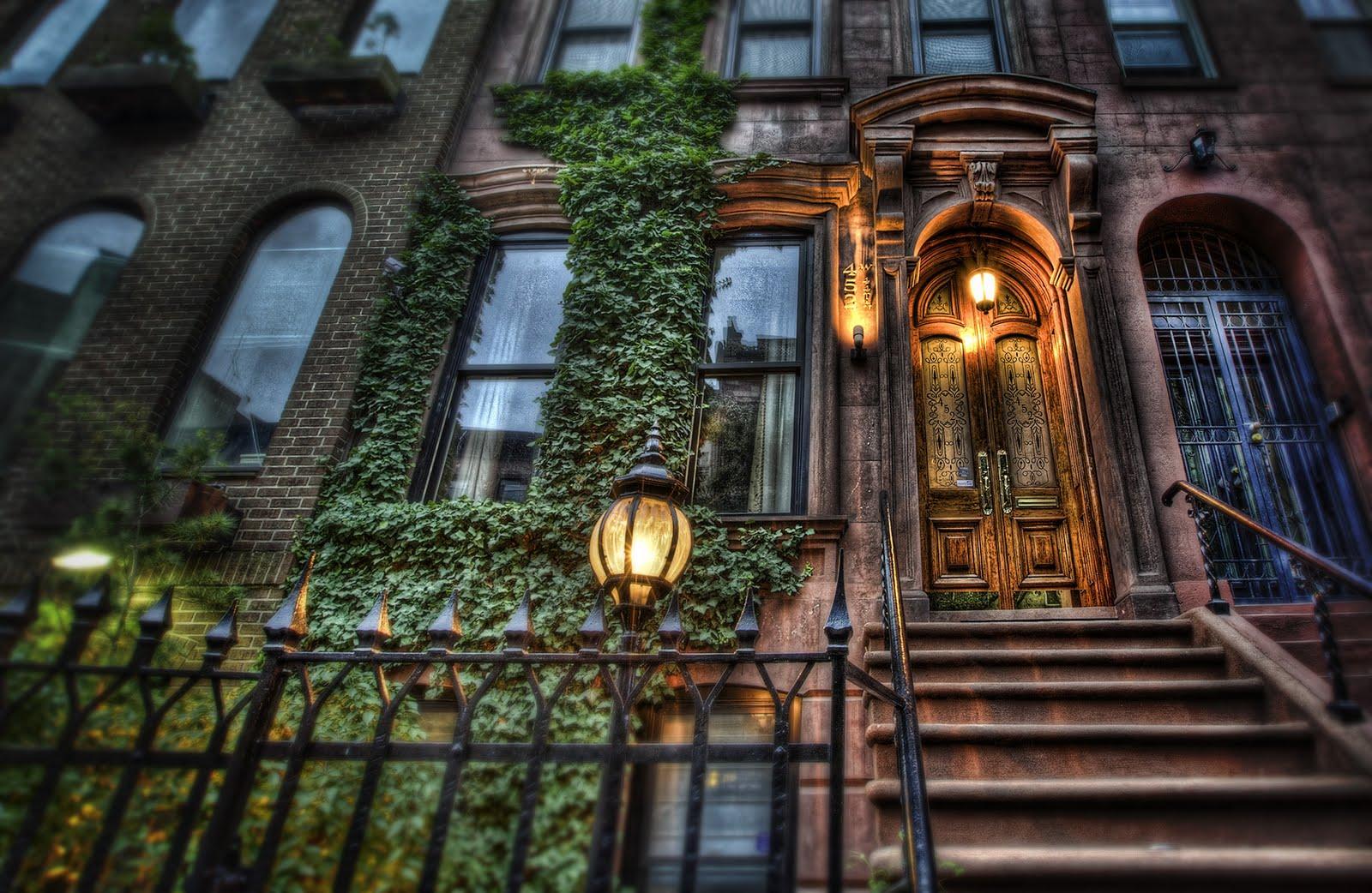 Hells Kitchen New York images