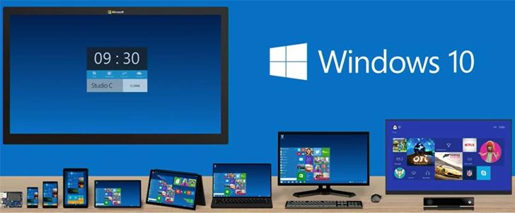 Windows 10 постоянно