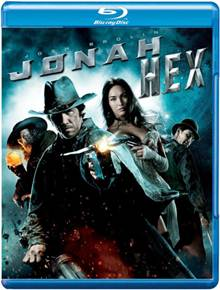 Download Jonah Hex O Caçador de Recompensas (2010) 720p BDRIP Torrent Dublado