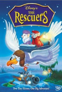 The Rescuers 1977 Hollywood Movie Watch Online
