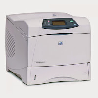 HP LaserJet 4250 Driver Download