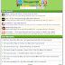Share Template GameVina Chuẩn W3C - SEO cho Blogspot