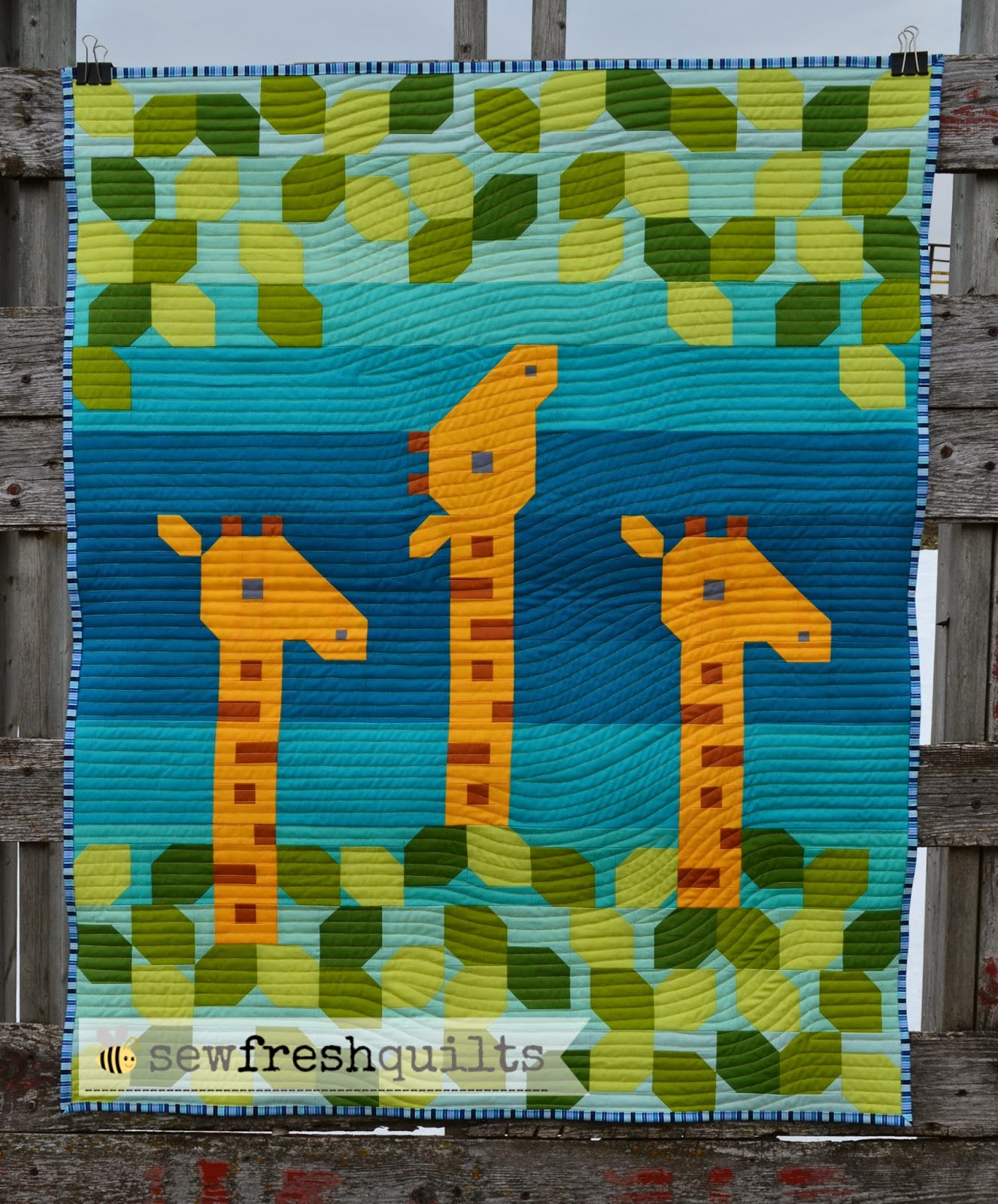 http://sewfreshquilts.blogspot.ca/2015/04/lifes-jungle-baby.html
