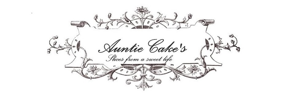 Auntie Cake&#39;s