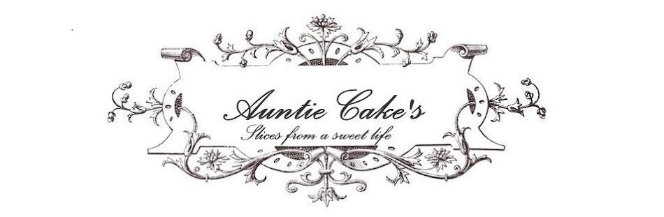 Auntie Cake's
