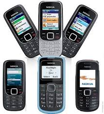 Cara menghubungkan internet melalui modem Handphone Nokia
