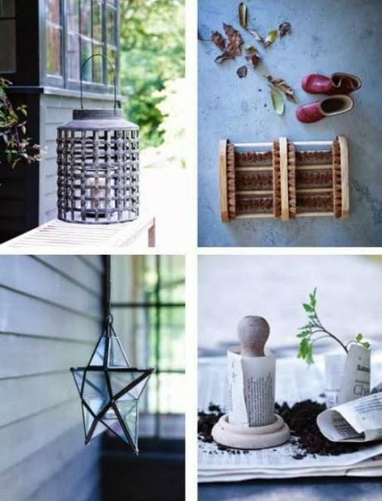 accesorios para el jardín