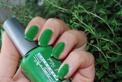naglar, nails, nagellack, nail polish, paris memories