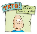 Tato tiene blog!