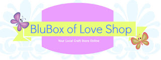 Blubox of Love Shop