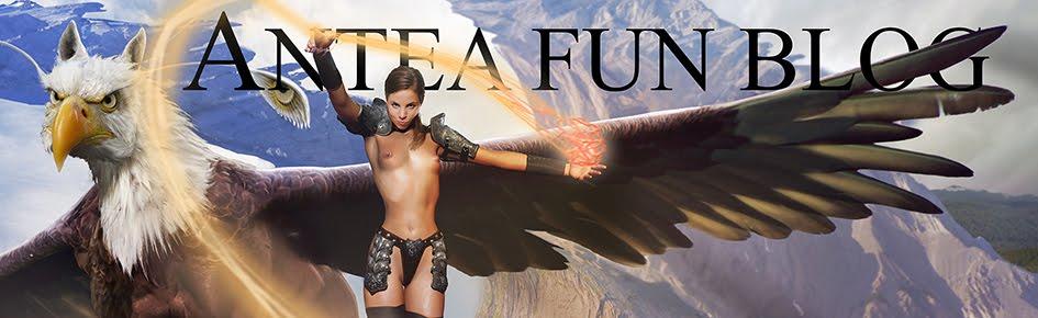 Antea Fun Blog