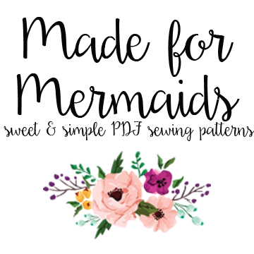 Made for Mermaids