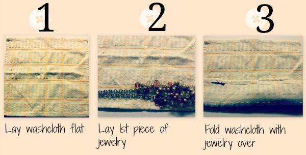 How to Prevent Jewelry from Tangling; San Francisco Fashion Blog