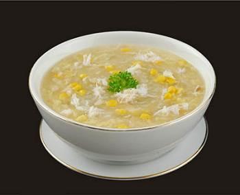 resep sup ayam jagung manis enak cara membuat resep