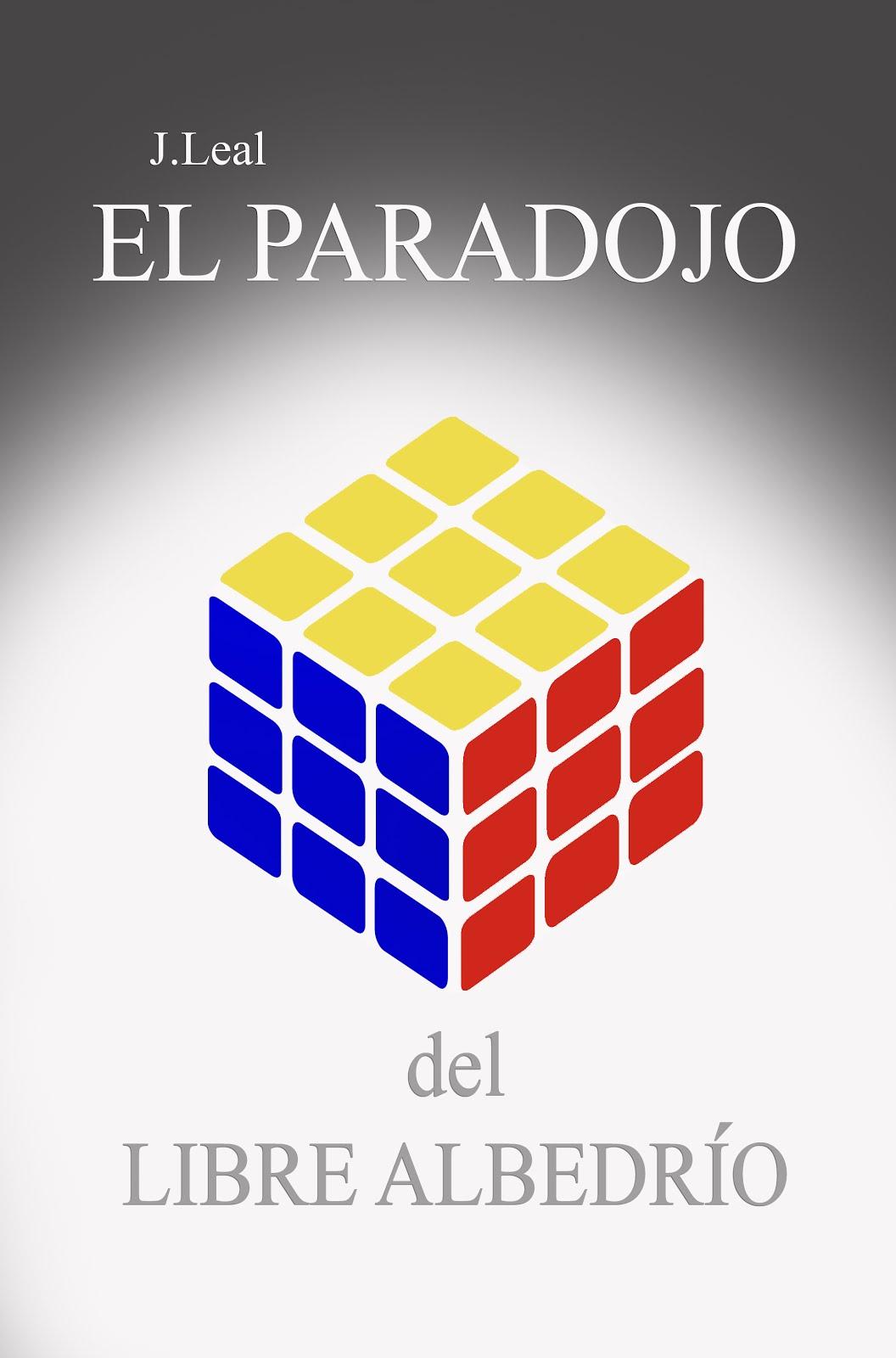cfa14f207 J. Leal - EL PARADOJO DEL LIBRE ALBEDRÍO (Versión en español) ~ D3 G ...