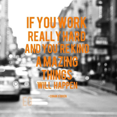 Amazing Things Will Happen Quotes