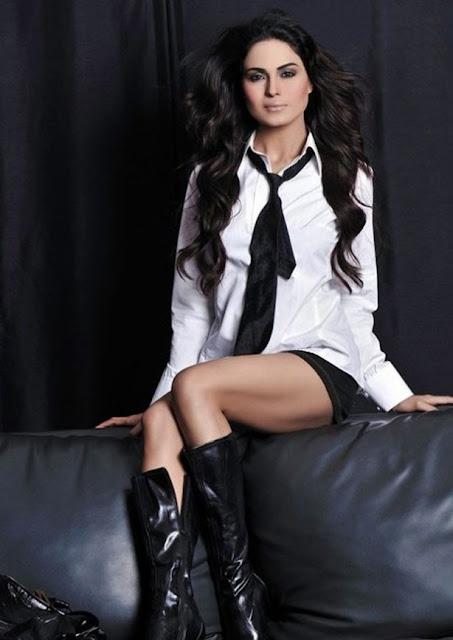 Celebrity Veena Malik