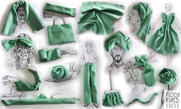 19-Fabric-Drawings-Victor-Nunes-The-Art-of-Making-and-Drawing-Faces-using-Everything-www-designstack-co