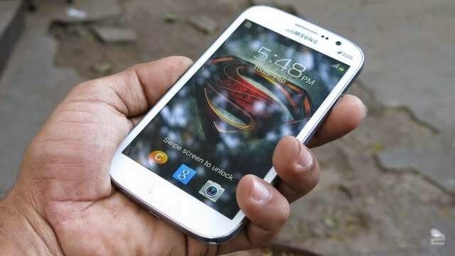 Tutorial ROOT Samsung Galaxy Grand Duos GT-i9082 menggunakan root genius www.imron22.com