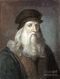 Leonardo da Vinci me espera.