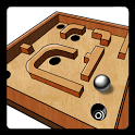 aTilt 3D Labyrinth apk android game free download