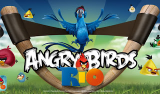 Download Angry Birds Rio V1.2.2