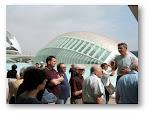 Guías Profesionales, Professionals Guides, Valencia