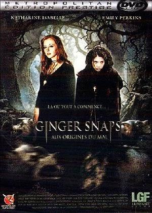 Nàng Sói - Ginger Snaps (2000) Vietsub