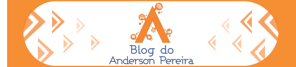 Blog do Anderson Pereira