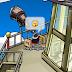 Rockhopper se aproxima a Club Penguin: ¿Vías de trenes?