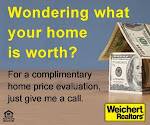 Selling or buying your home at the Right Price