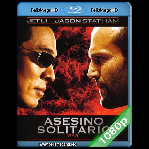 ASESINO SOLITARIO (2007) FULL 1080P HD MKV ESPAÑOL LATINO