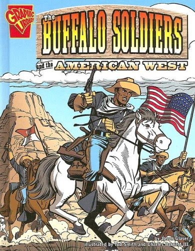 the role and effects of the buffalo soldiers on the west