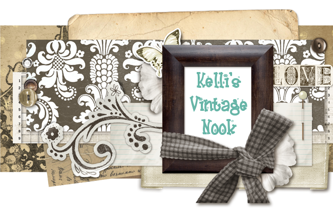Kelli's Vintage Nook