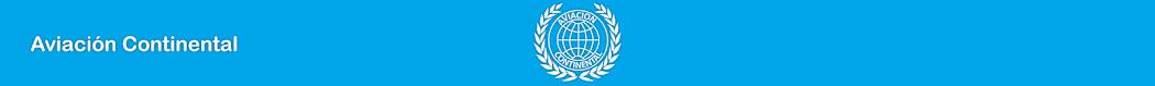 Aviación Continental. Venezuela