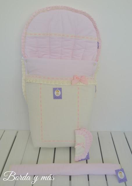 funda silla bugaboo camaleon rosa