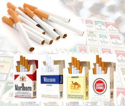 Order cigarettes Marlboro UK